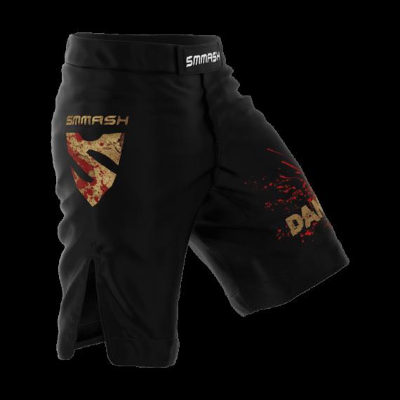 MMA nadrág Fight Core