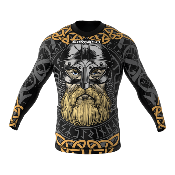 Hosszú ujjú felső Viking