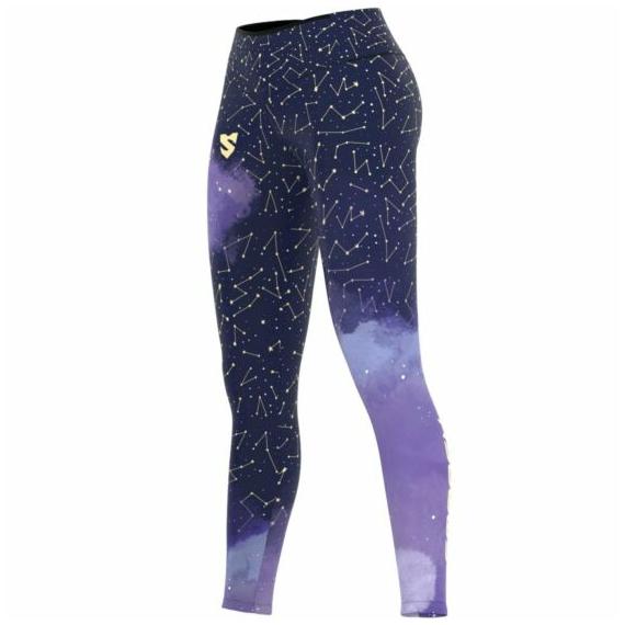 Női hosszú sportnadrág Constellation