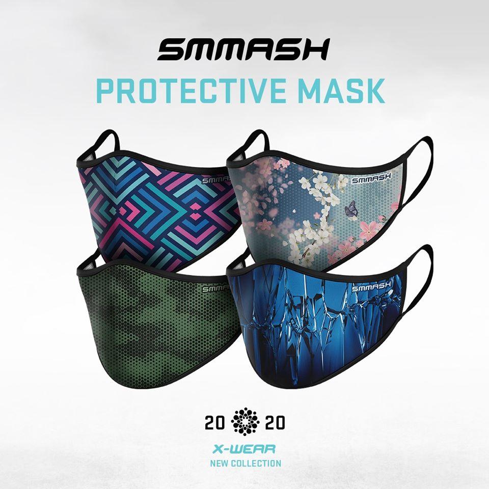 Protectiv mask