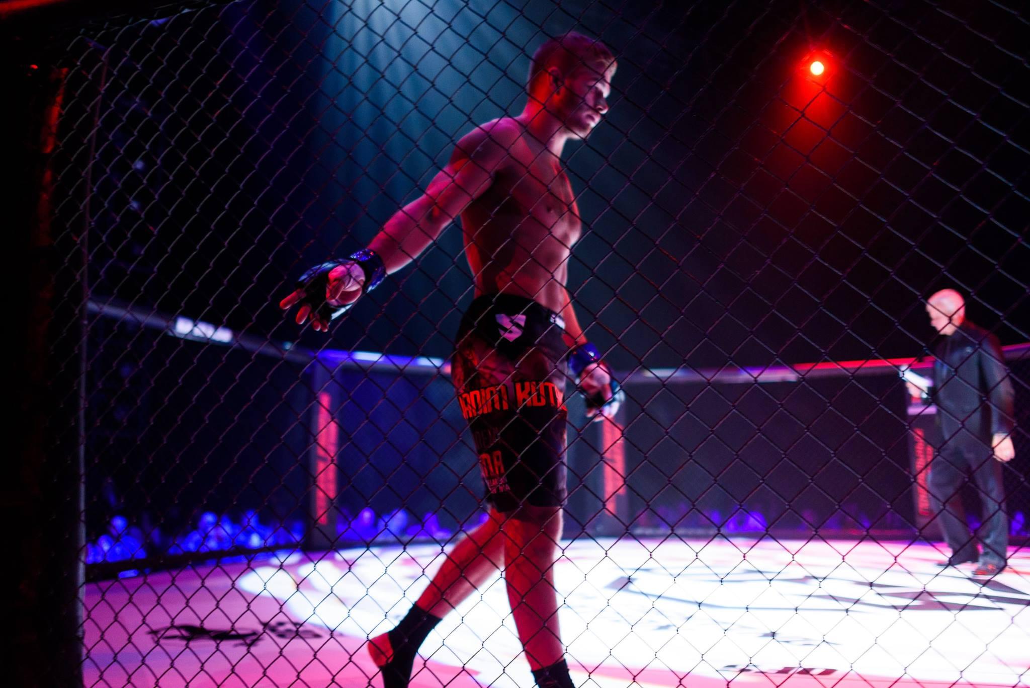 MMA/Küzdősport